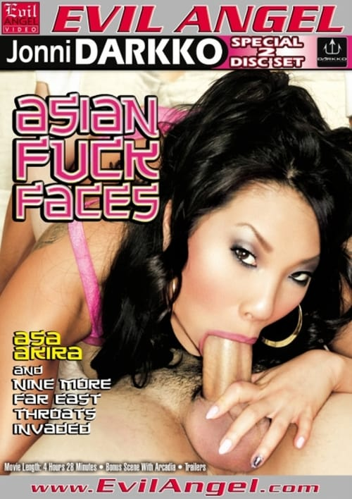 Ver pelicula Asian Fuck Faces Online