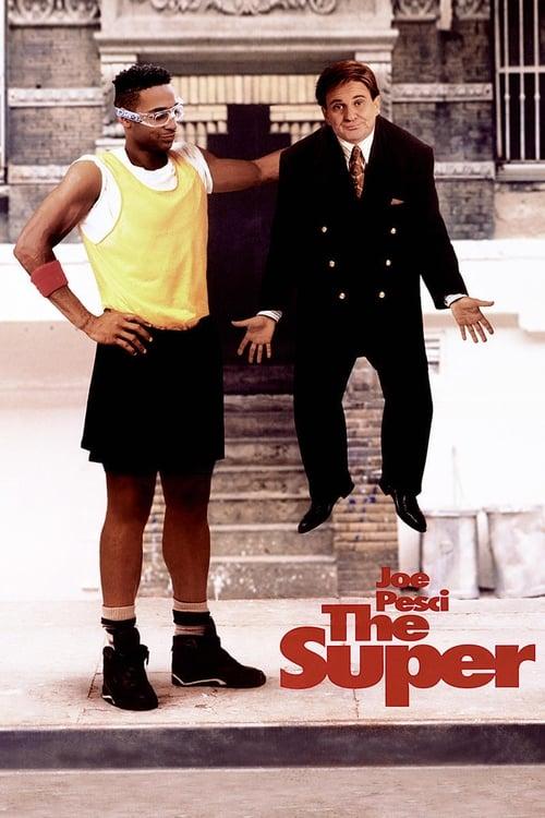 The Super (1991)