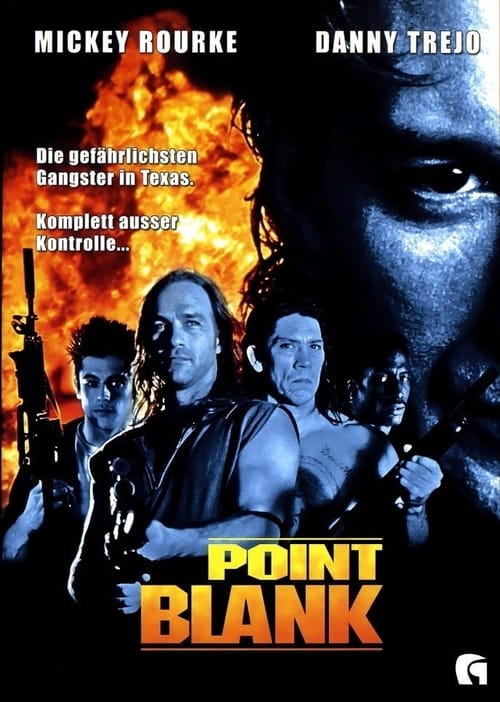 Film Ansehen Point Blank - Over and Out Kostenlos