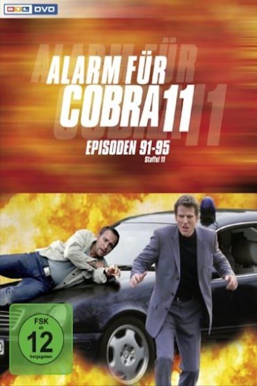 Alarm for Cobra 11: The Motorway Police Season 13