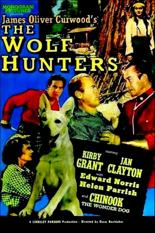 Assistir The Wolf Hunters Grátis