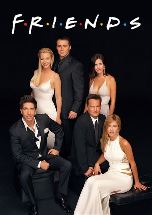 friends - Season 0: Specials - Episode 11: What's Up with Your Friends? (Season 3)