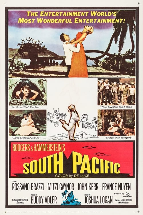 South Pacific ( South Pacific )