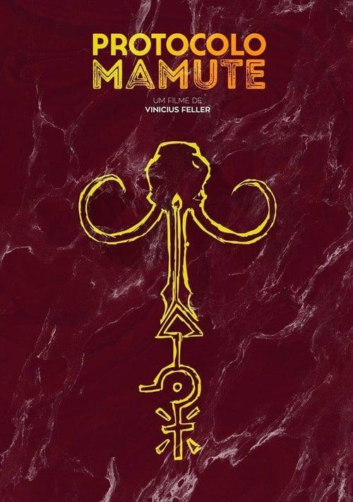 Ver pelicula Protocolo Mamute Online