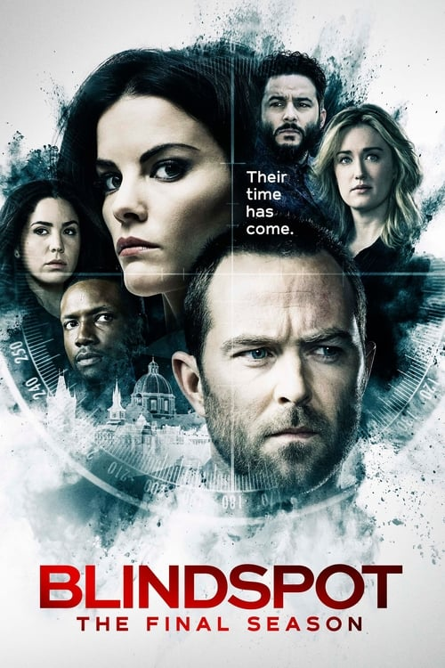 Blindspot: Season 5