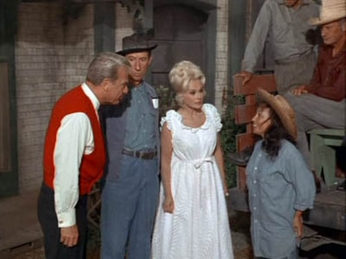 Green Acres: Season 3 – Épisode Don't Count Your Tomatoes Before They're Picked