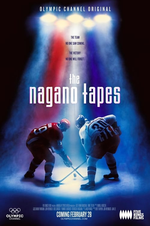The Nagano Tapes (2018)