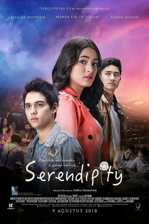 Serendipity What Kind