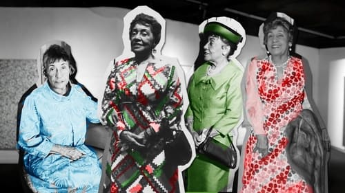 Then see Miss Alma Thomas: A Life in Color
