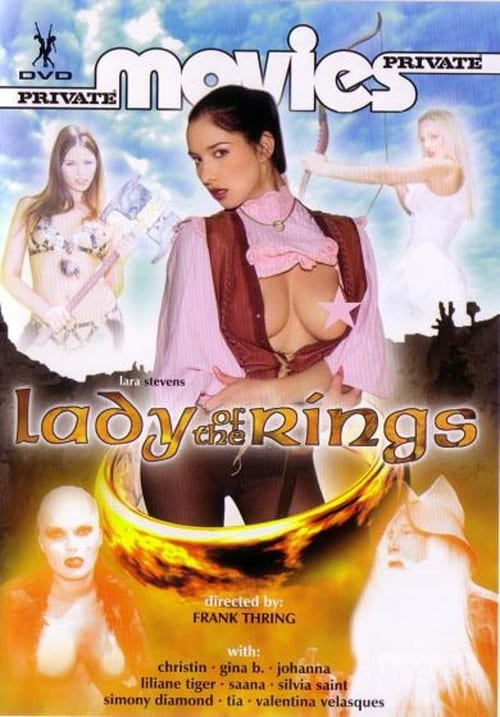 Private Movies 21: Lady of the Rings Streaming VF