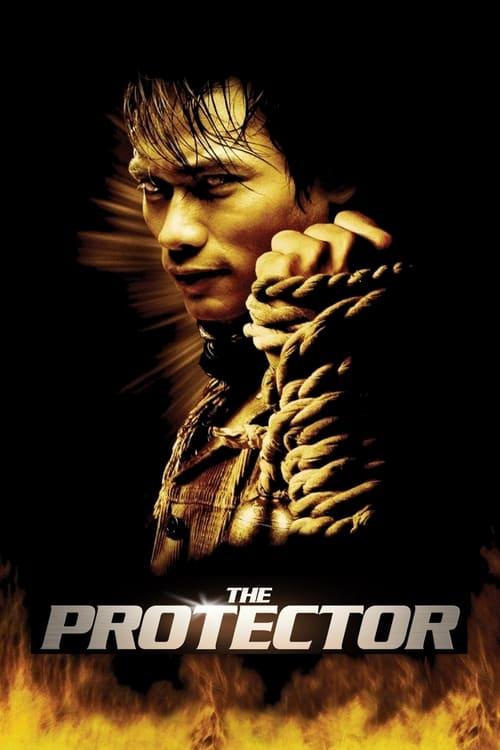 Nonton anime The Protector (2005)