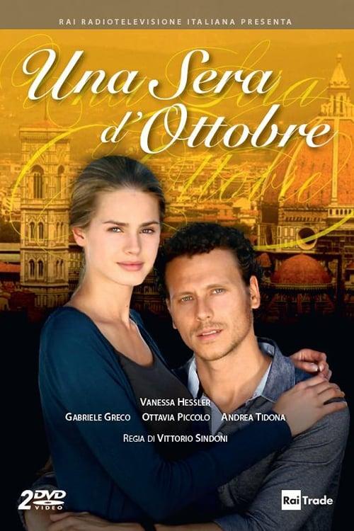 Una sera d'ottobre poster