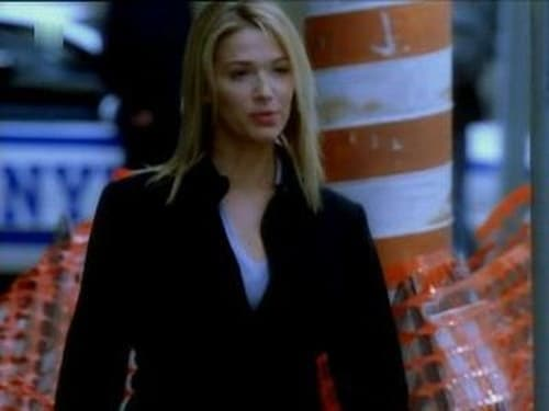 Without a Trace: Season 1 – Episod The Source