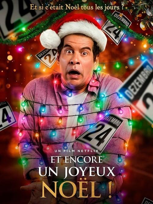 Et encore un joyeux Noël ! (2020)