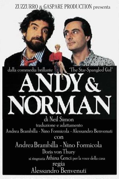 Ver Andy & Norman En Línea