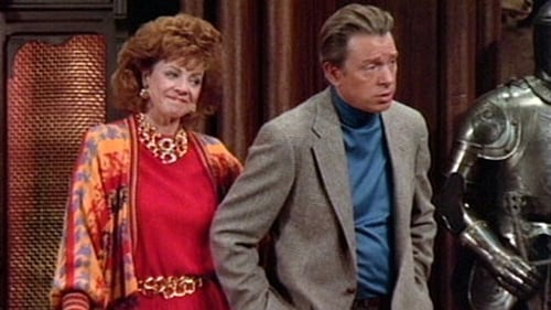 Designing Women: Season 1 – Episod Seams From a Marriage