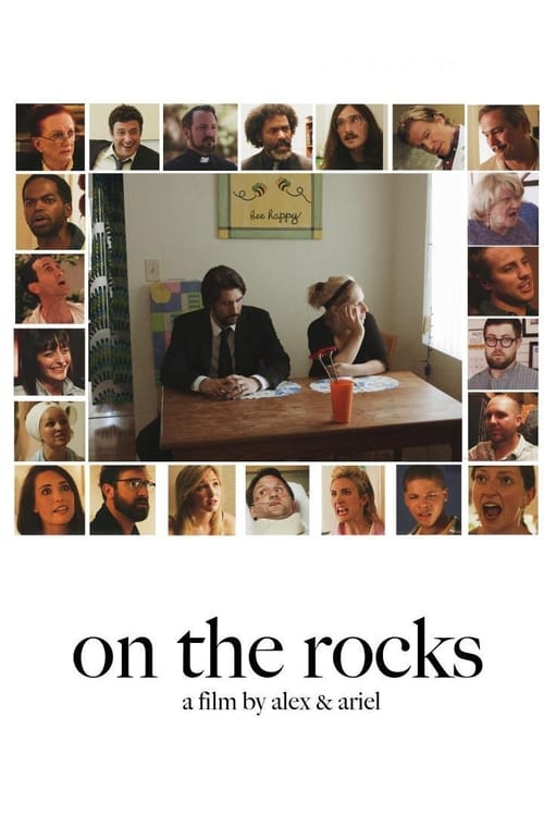 On the Rocks (2017) Poster
