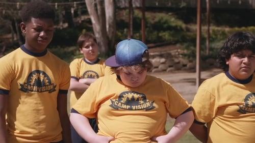 Campamento para gordos
