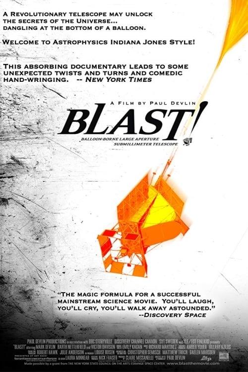 Película BLAST! Gratis En Línea