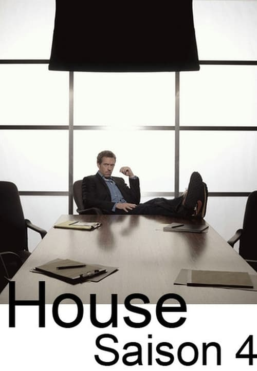 Dr House, S04 - (2007)