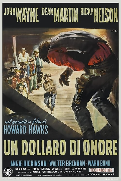 Un dollaro d'onore (1959)