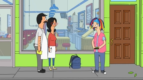 Bob's Burgers - Season 9 - Episode 18: If You Love It So Much, Why Don't You Marionette?