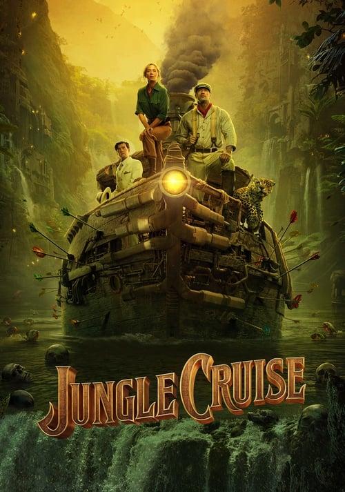 Filme Jungle Cruise Em Boa Qualidade Hd 1080p