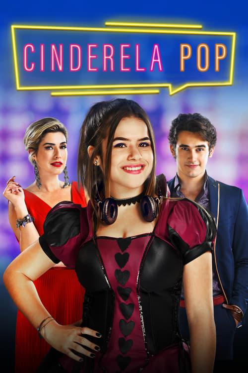 Película Cinderela Pop Gratis