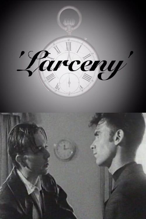 Larceny (1996)