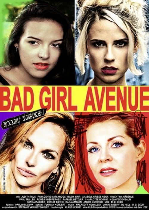 Película Bad Girl Avenue En Buena Calidad Hd 1080p