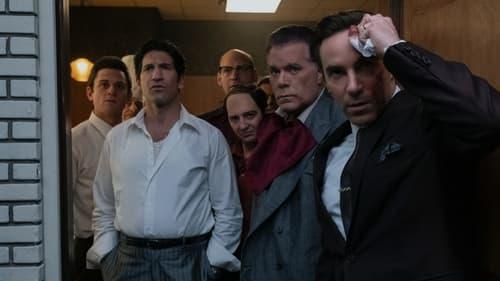 The Many Saints of Newark - Who made Tony Soprano? - Azwaad Movie Database