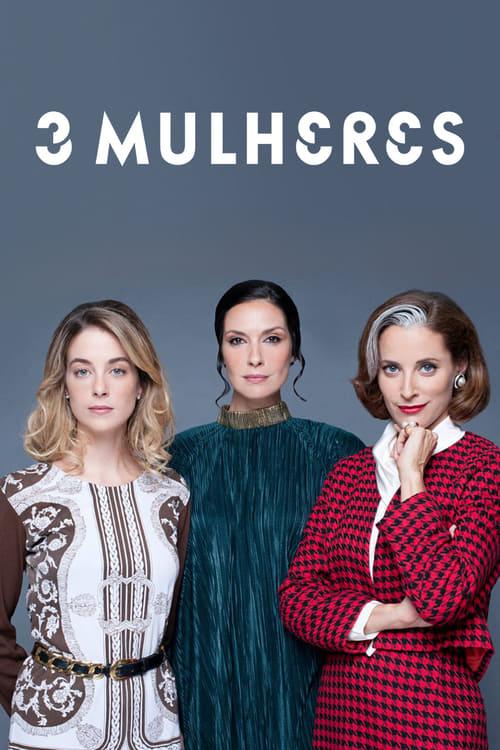 3 Mulheres (2018)