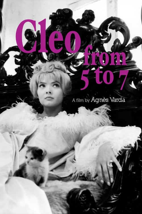 Watch Cléo from 5 to 7 Online