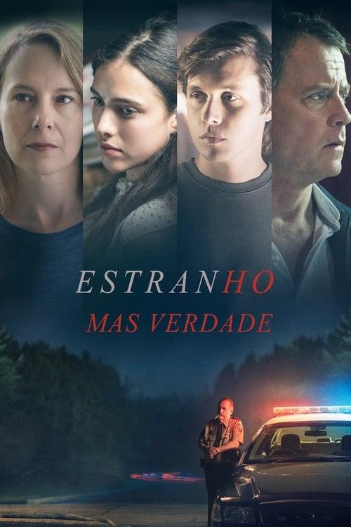 Assistir Estranho Mas Verdade - HD 720p Dublado Online Grátis HD