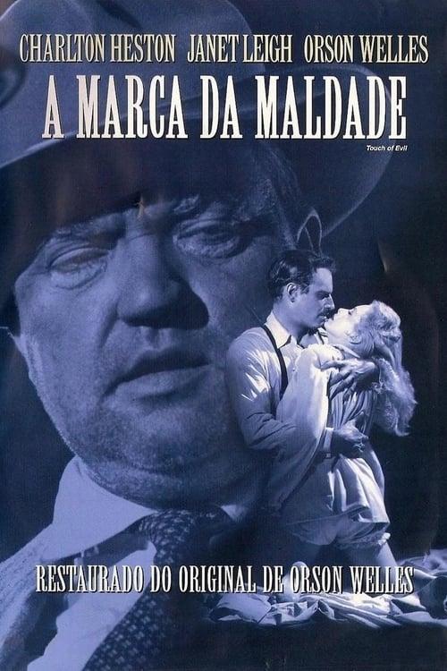 Baixar Do Filme A Marca da Maldade Com Legendas Em Português