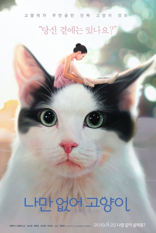 Hello, My Cat