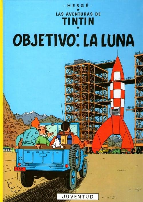 Película Objetivo: la Luna Doblada En Español