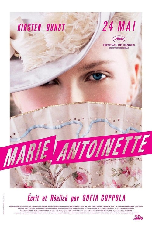 Marie-Antoinette Film en Streaming HD