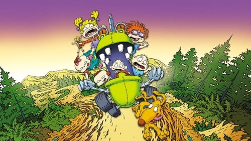 Subtitles The Rugrats Movie (1998) in English Free Download   720p BrRip x264