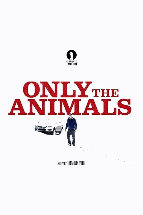 Image Only the Animals 2019
