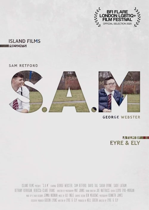 S.A.M. Online HBO 2017 Watch
