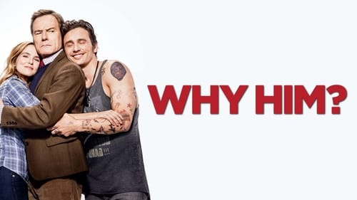 Why Him? - Of all the guys his daughter could have chosen... - Azwaad Movie Database