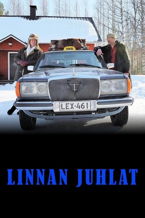 Película Linnan juhlat Con Subtítulos En Línea