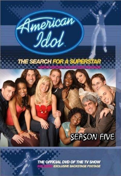 American Idol: Season 5