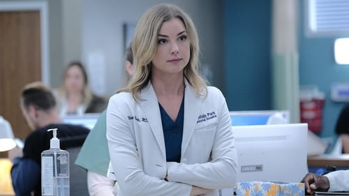 The Resident - 3x10