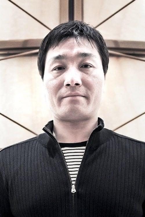 Yoo Sang-seob