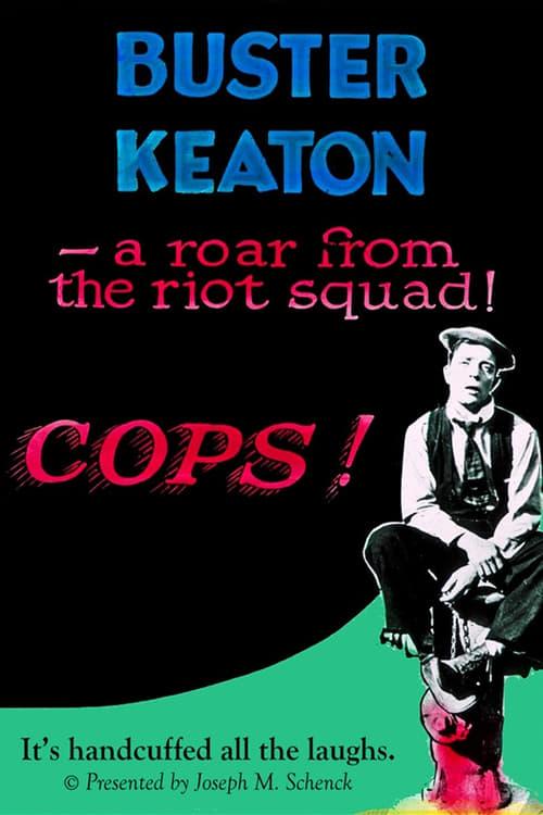 Filme Cops Completo