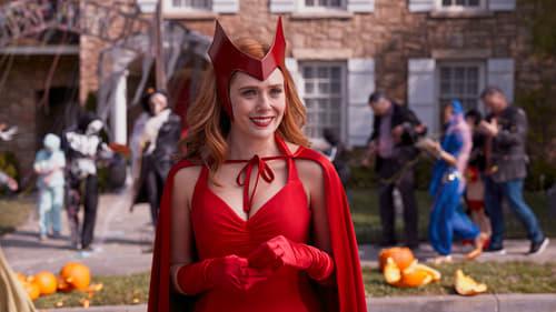 WandaVision - Season 1 - Episode 6: All-New Halloween Spooktacular!
