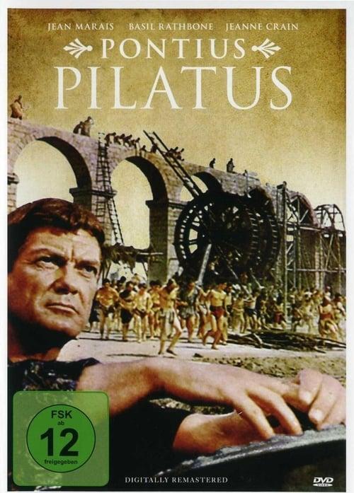 Pontius Pilatus – Statthalter des Grauens