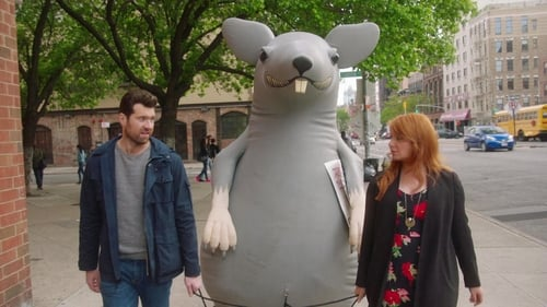 Watch Difficult People S3E02 Online